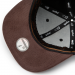 Eyefoot Cap - MCSS1 Fitted Flat Brim