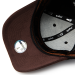 eyefoot MCSS1 fitted baseball cap web imaged 3