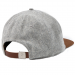 eyefoot Flat Brim cap buckle adjustable 1