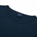 eyefoot branded Navy Blue tshirt with grey chest logo rubber print.