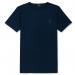 eyefoot branded luxury Navy Blue tshirt