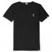 eyefoot branded luxury Charcoal Grey TShirt